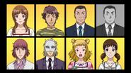 Kuromajutsu Satsujin Jiken (Anime)