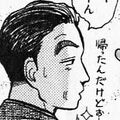 Hajime Kindaichi's Father (Treasure Island Murder Case Portrait)