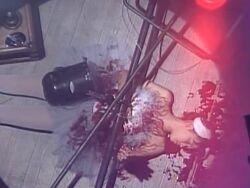 Orie Hidaka's Dead Body (Dorama)