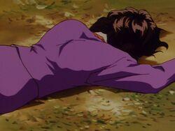 Nonaka Tomomi's Dead Body (Anime)