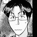 Ryuji Saki (Magical Express Murder Case Portrait)