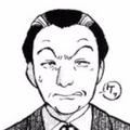 Shigeru Nagashima (Heresy Mansion Murder Case Portrait)