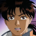 Hajime Kindaichi (Russian Dolls Murder Case Anime Portrait)