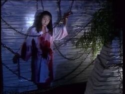 Satomi Kaizu's Dead Body (Dorama)