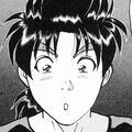 Hajime Kindaichi (Amakusa Treasure Legend Murder Case Portrait)