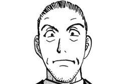 Isamu Kenmochi (Manga)