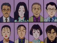 Kaitou Shinshi no Satsujin (Anime)
