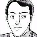 Hideo Kishi (Portrait)
