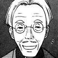 Tokitsugu Fujita (Portrait)