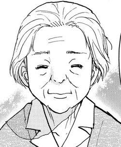 Hiruko Kirigoe (Manga)