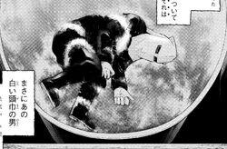 Kageomi Kimon's Body (Manga)