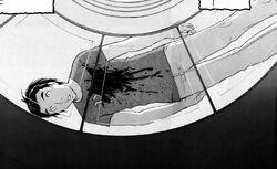 Takuya Mayumura's Dead Body (Manga)