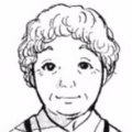 Kanae Domoto (Portrait)