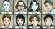 Kyuuketsuki Densetsu Satsujin Jiken (Manga)