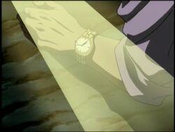 Torataro Shirai's Dead Body (Anime)
