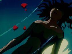 Satomi Kaizu's Dead Body (Anime)