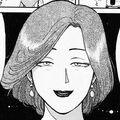 Kyoko Kaya (Treasure Island Murder Case Portrait)
