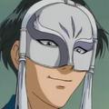 Yoichi Takato as Scarlet Roses (Anime Portrait)