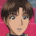 Takashi Inukai (Anime Portrait)
