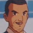 Unnamed Teacher (Opera House Murder Case Anime Portrait)