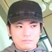 Hiroshi Suzuki (Zoom Drama Portrait)