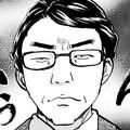 Takeshi Shikatsume (Portrait)