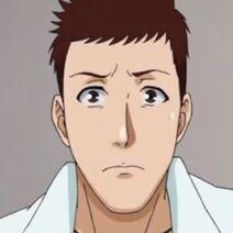 Tomohiko Murayama (Portrait Anime)