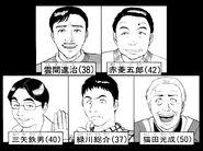 Satsujin Poker (Manga)
