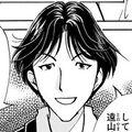 Yoichi Takato (Rosenkreuz Mansion Murder Case Portrait)