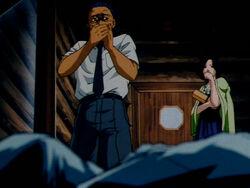 Daisuke Mimasaka's Dead Body (Anime)