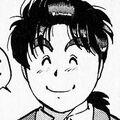 Hajime Kindaichi (Wax Doll Castle Murder Case Portrait)