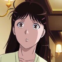 Miyuki Nanase (Young Kindaichi's Trip of Death Preparedness Anime Portrait)