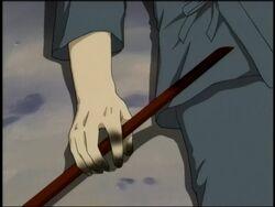 Tosei Asaki's Dead Body (Anime)