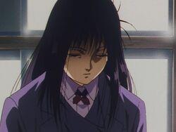 Ruiko Sakuragi's Dead Body (Anime)