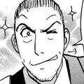 Isamu Kenmochi (Chidamari's Room Murder Case Portrait)