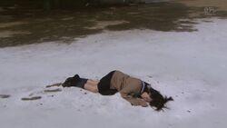 Fuyumi Yashiro's Dead Body (Dorama)