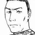 Ken'ya Miyagaki (Portrait)
