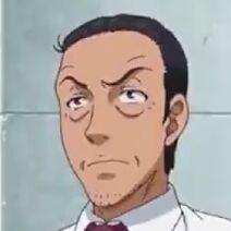 Isamu Kenmochi (Young Kindaichi's Trip of Death Preparedness Anime Portrait)
