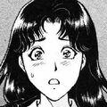 Reika Hayami (Demon Killer of Silver Screen Portrait)