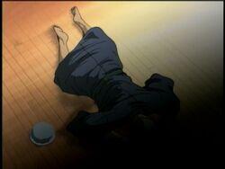 Tokitsugu Fujita's Dead Body (Anime)