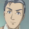 Soko Kirie's Father (Anime Portrait)
