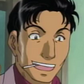 Yosuke Itsuki (Russian Dolls Murder Case Anime Portrait)