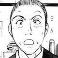 Isamu Kenmochi (Demon Killer of Silver Screen Portrait)