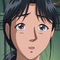 Soko Kirie (Anime Portrait)