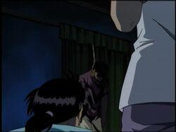 Kentaro Kato's Dead Body (Anime)