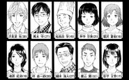 Yukioni Densetsu Satsujin Jiken (Manga)