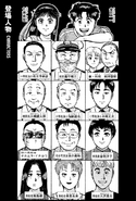Yuurei Kyakusen Satsujin Jiken (Novel)