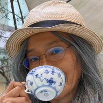 Akane Komatsuzaki (Zoom Drama Portrait)