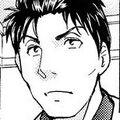 Yosuke Itsuki (Bloodthirsty Cherry Blossom Murder Case Portrait)
