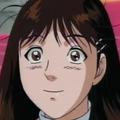 Miyuki Nanase (Russian Dolls Murder Case Anime Portrait)